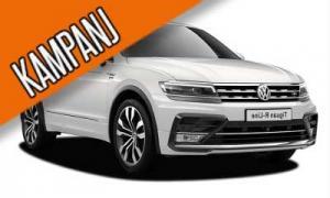 KAMPANJ - (E) Stor SUV / Fria mil