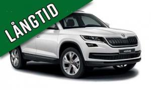 Långtid: (E) Premium SUV & MPV
